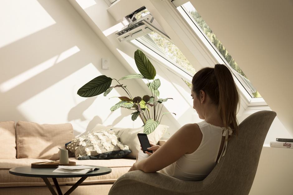 Wunderbar Elektrische Nachrüst Sets Für Fenster